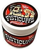 "Fisticuffs Pomade Review ""TUFF HOLD"" 2"