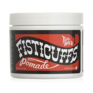 Fisticuffs Pomade