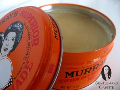How To Use Murray's Pomade
