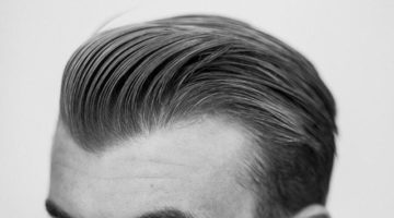pomade vs gel