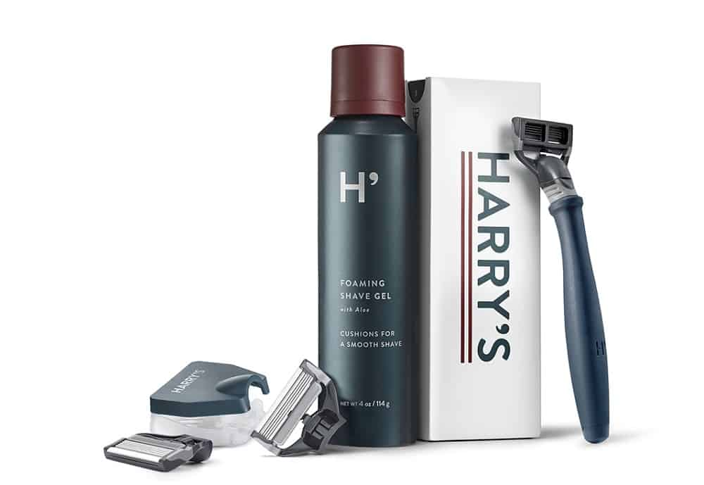 Harry's shave club Review