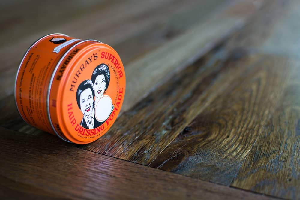 murray's superior hair dressing pomade review