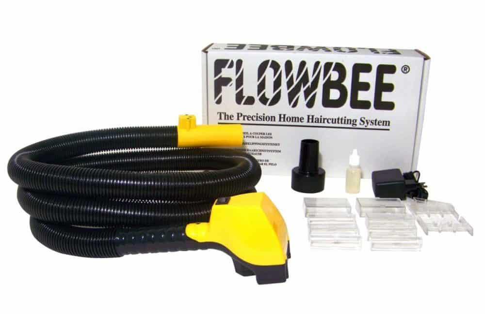 Flowbee haircutter review