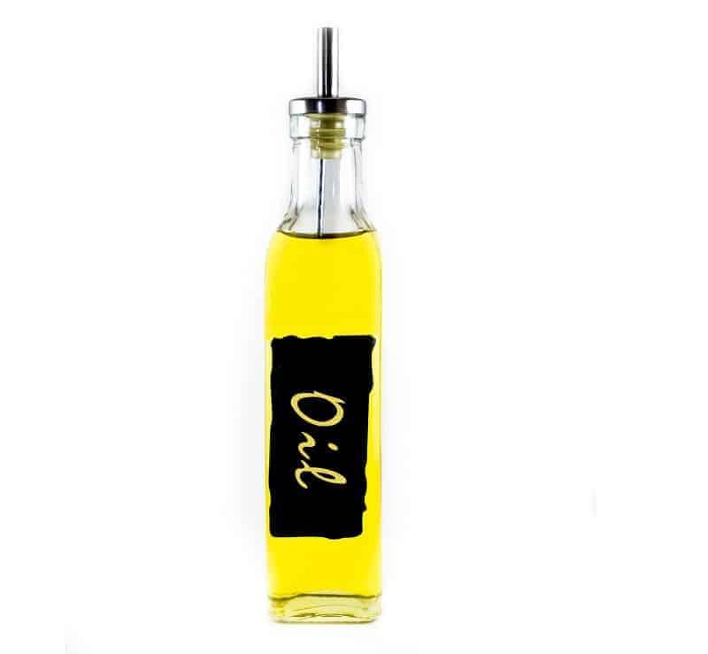 LOC Method - Oil