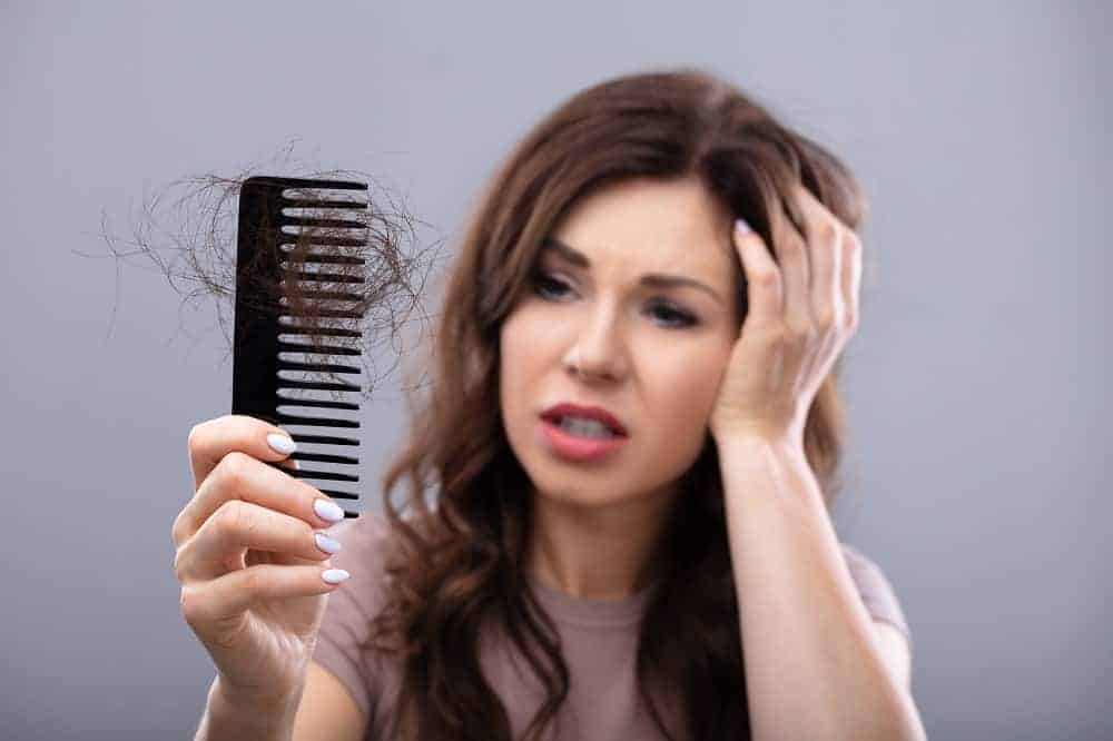 Side Effects of Rice Water Hair Treatment - Hair Loss